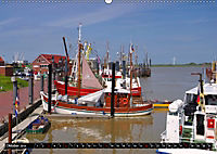 Papenburg und das Rheiderland (Wandkalender 2019 DIN A2 quer) - Produktdetailbild 10