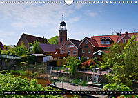 Papenburg und das Rheiderland (Wandkalender 2019 DIN A4 quer) - Produktdetailbild 1