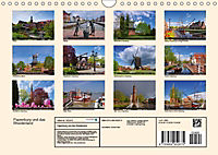 Papenburg und das Rheiderland (Wandkalender 2019 DIN A4 quer) - Produktdetailbild 13