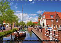 Papenburg und das Rheiderland (Wandkalender 2019 DIN A3 quer) - Produktdetailbild 8