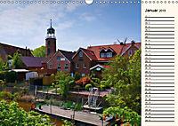 Papenburg und das Rheiderland (Wandkalender 2019 DIN A3 quer) - Produktdetailbild 1