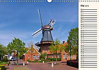 Papenburg und das Rheiderland (Wandkalender 2019 DIN A3 quer) - Produktdetailbild 5