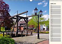 Papenburg und das Rheiderland (Wandkalender 2019 DIN A3 quer) - Produktdetailbild 6