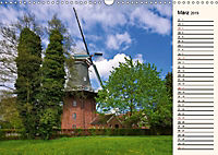 Papenburg und das Rheiderland (Wandkalender 2019 DIN A3 quer) - Produktdetailbild 3