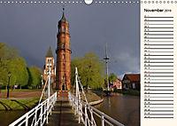 Papenburg und das Rheiderland (Wandkalender 2019 DIN A3 quer) - Produktdetailbild 11