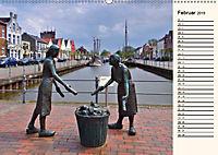 Papenburg und das Rheiderland (Wandkalender 2019 DIN A2 quer) - Produktdetailbild 2