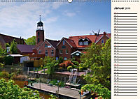 Papenburg und das Rheiderland (Wandkalender 2019 DIN A2 quer) - Produktdetailbild 1