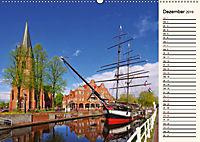 Papenburg und das Rheiderland (Wandkalender 2019 DIN A2 quer) - Produktdetailbild 12
