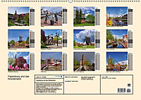 Papenburg und das Rheiderland (Wandkalender 2019 DIN A2 quer) - Produktdetailbild 13