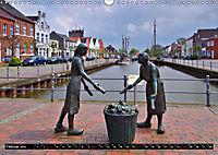 Papenburg und das Rheiderland (Wandkalender 2019 DIN A3 quer) - Produktdetailbild 2