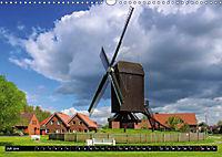 Papenburg und das Rheiderland (Wandkalender 2019 DIN A3 quer) - Produktdetailbild 7