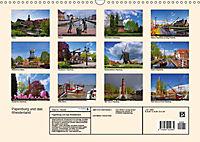 Papenburg und das Rheiderland (Wandkalender 2019 DIN A3 quer) - Produktdetailbild 13