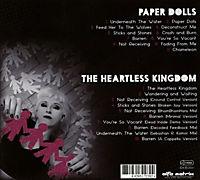 Paper Dolls (Limited) - Produktdetailbild 1