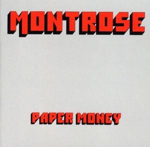 Paper Money (Lim.Collectors Edition), Montrose