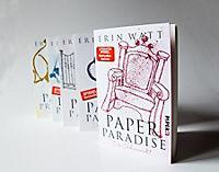 Paper Paradise - Die Sehnsucht - Produktdetailbild 4
