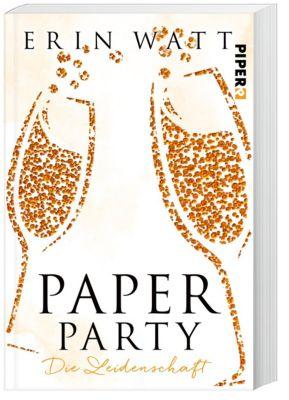 Paper Party - Die Leidenschaft, Erin Watt