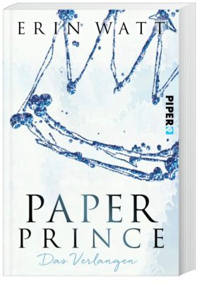Paper Prince - Das Verlangen, Erin Watt