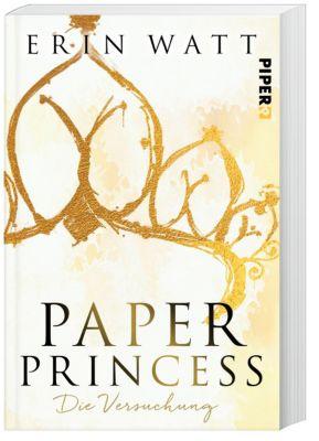 Paper Princess - Die Versuchung, Erin Watt