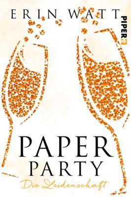 Paper-Reihe: Paper Party, Erin Watt