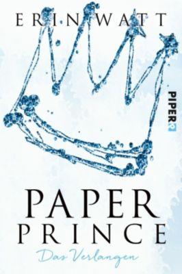 Paper-Trilogie: Paper Prince, Erin Watt