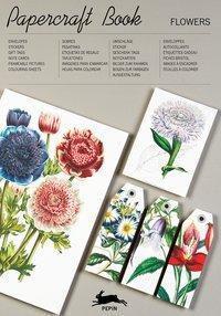 Papercraft Book Flowers - Pepin van Roojen pdf epub
