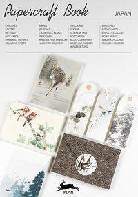 Papercraft Book Japan - Pepin van Roojen |