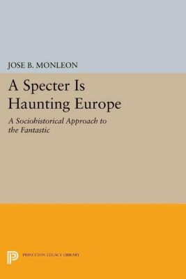 Papers of Thomas Jefferson, Second Series: A Specter is Haunting Europe, José B. Monleón