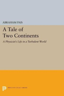 Papers of Thomas Jefferson, Second Series: A Tale of Two Continents, Abraham Pais