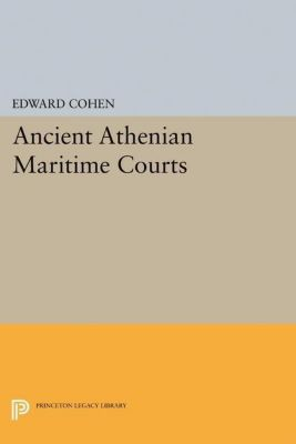 Papers of Thomas Jefferson, Second Series: Ancient Athenian Maritime Courts