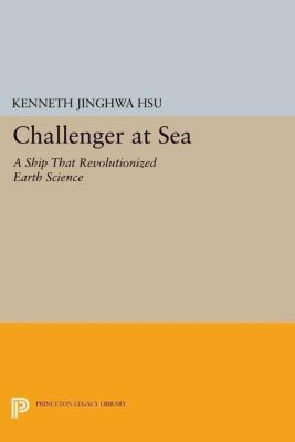 Papers of Thomas Jefferson, Second Series: Challenger at Sea, Kenneth Jinghwa Hsü
