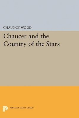 Papers of Thomas Jefferson, Second Series: Chaucer and the Country of the Stars, Chauncy Wood