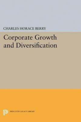 Papers of Thomas Jefferson, Second Series: Corporate Growth and Diversification, Charles Horace Berry