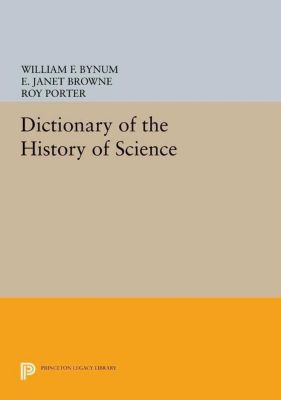 Papers of Thomas Jefferson, Second Series: Dictionary of the History of Science