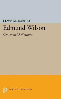 Papers of Thomas Jefferson, Second Series: Edmund Wilson