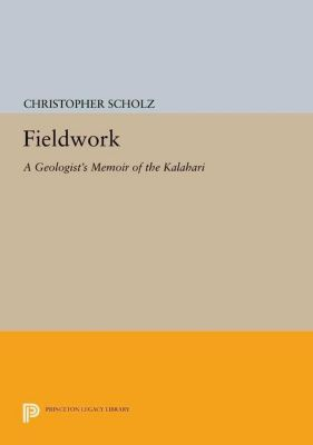 Papers of Thomas Jefferson, Second Series: Fieldwork, Christopher Scholz