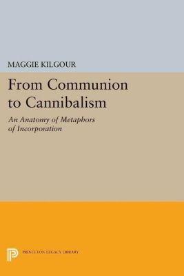 Papers of Thomas Jefferson, Second Series: From Communion to Cannibalism, Maggie Kilgour