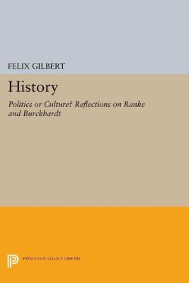 Papers of Thomas Jefferson, Second Series: History, Felix Gilbert