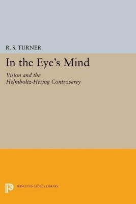 Papers of Thomas Jefferson, Second Series: In the Eye's Mind, R. S. Turner
