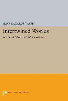 Papers of Thomas Jefferson, Second Series: Intertwined Worlds, Hava Lazarus-Yafeh