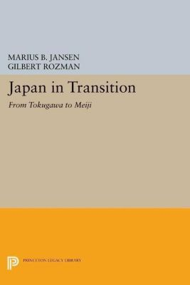 Papers of Thomas Jefferson, Second Series: Japan in Transition
