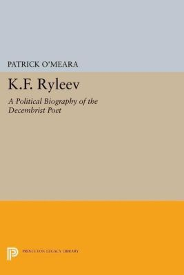 Papers of Thomas Jefferson, Second Series: K.F. Ryleev, Patrick O'Meara