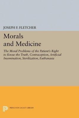 Papers of Thomas Jefferson, Second Series: Morals and Medicine, Joseph F. Fletcher