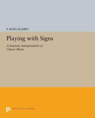 Papers of Thomas Jefferson, Second Series: Playing with Signs, V. Kofi Agawu