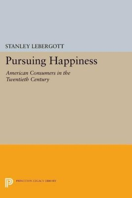 Papers of Thomas Jefferson, Second Series: Pursuing Happiness, Stanley Lebergott