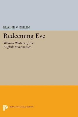 Papers of Thomas Jefferson, Second Series: Redeeming Eve, Elaine V. Beilin