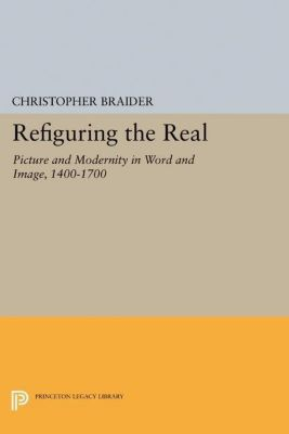 Papers of Thomas Jefferson, Second Series: Refiguring the Real, Christopher Braider