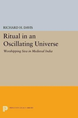 Papers of Thomas Jefferson, Second Series: Ritual in an Oscillating Universe, Richard H. Davis