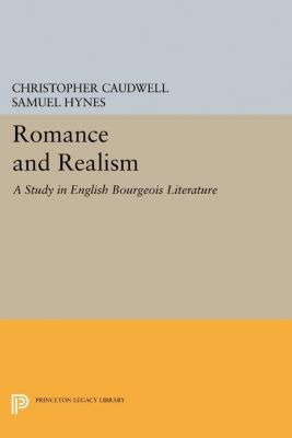 Papers of Thomas Jefferson, Second Series: Romance and Realism, Christopher Caudwell