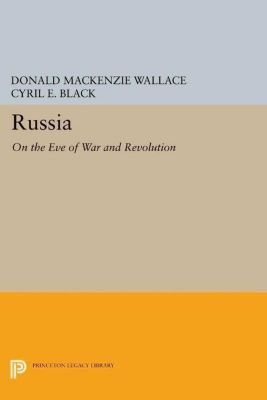 Papers of Thomas Jefferson, Second Series: Russia, Donald Mackenzie Wallace