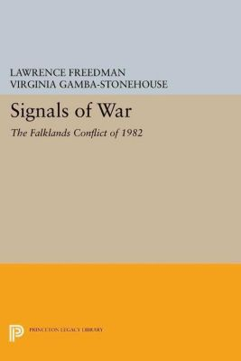 Papers of Thomas Jefferson, Second Series: Signals of War, Lawrence Freedman, Virginia Gamba-Stonehouse